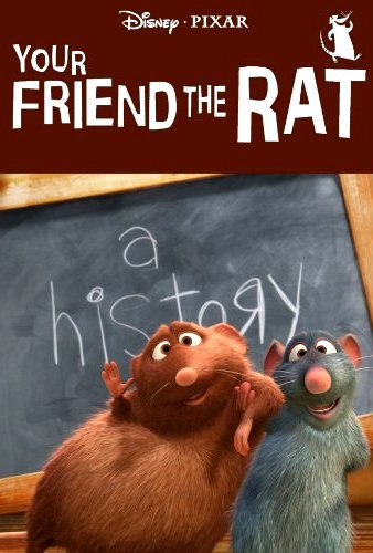 image Your Friend the Rat Watch Full Movie Free Online