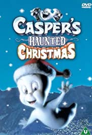 Casper's Haunted Christmas (2000) Poster - Movie Forum, Cast, Reviews
