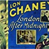 Lon Chaney, Marceline Day, Conrad Nagel, and Edna Tichenor in London After Midnight (1927)
