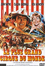 Circus World Poster