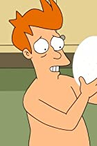 Image of Futurama: Fry Am the Egg Man