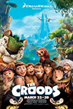 The Croods(2013)