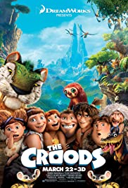 Watch Movie The Croods (2013)