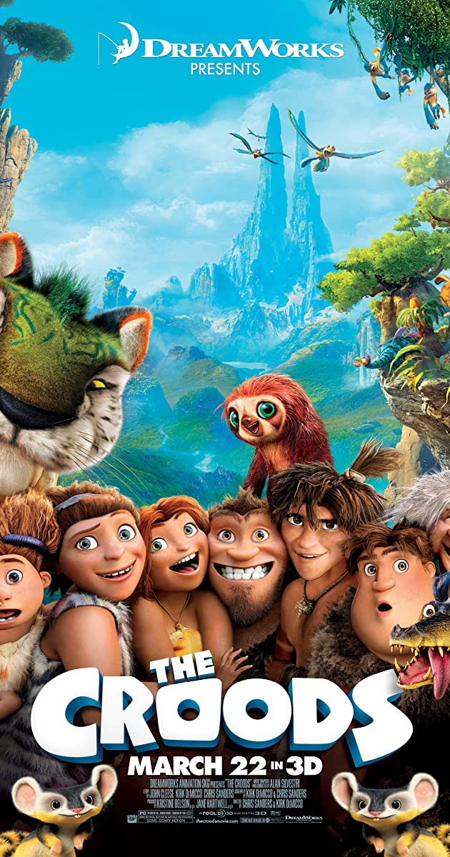The croods 2017 dvdrip xvid ocw
