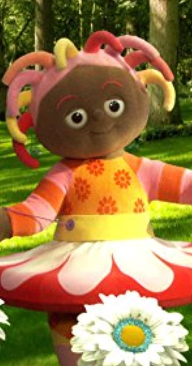 In The Night Garden Upsy Daisy Dances With The Haahoos Tv Episode 2009 Imdb