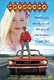 Motorama(1991) Poster - Movie Forum, Cast, Reviews