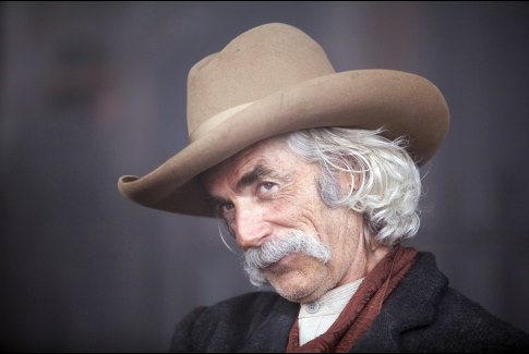 Sam Elliott in The Golden Compass (2007)