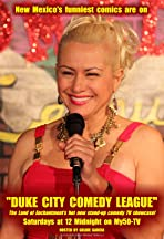 Duke City Comedy League