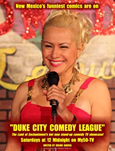Duke City Comedy League Home Sweet Dumpster  Watch