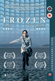 Frozen (2005) Poster - Movie Forum, Cast, Reviews