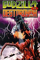 Image of Godzilla vs. Destoroyah