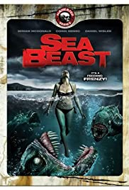 The Sea Beast Poster