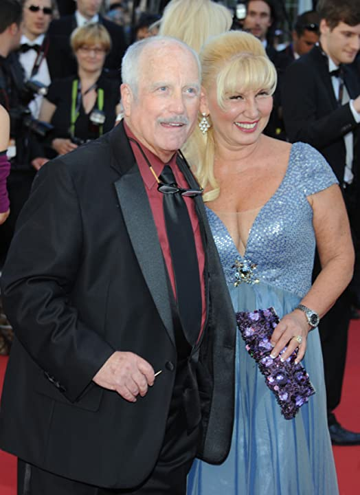 Richard Dreyfus and Svetlana Dreyfuss attend the 'Nebraska' premiere during The 66th Annual Cannes Film Festival at the Palais des Festival on May 23, 2013 in Cannes, France.