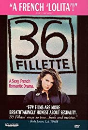 36 fillette (1988) Poster - Movie Forum, Cast, Reviews