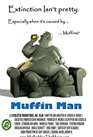 Muffin Man Poster