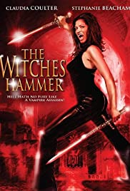 The Witches Hammer (2006) Poster - Movie Forum, Cast, Reviews
