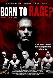 Born to Rage? Poster
