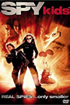 Image of Spy Kids