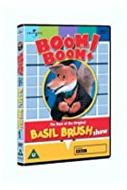 Image of Boom Boom! The Best of the Original Basil Brush Show