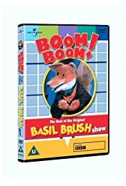 Boom Boom! The Best of the Original Basil Brush Show Poster