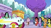 LinKONG/Rainbow Dash & Bernstein