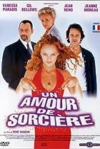 Image of Un amour de sorcière