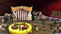 Circus, Celebrity Chef, & Surprise!