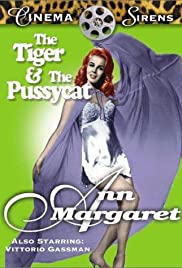 The Tiger and the Pussycat Poster