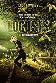 Locusts(2005) Poster - Movie Forum, Cast, Reviews