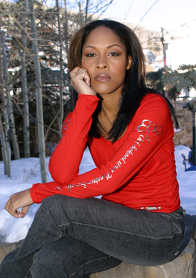 monica calhoun son disability
