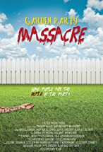Primary image for Garden Party Massacre