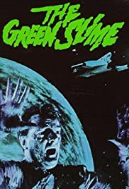 The Green Slime Poster