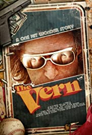 The Vern: A One Hit Wonder Story Poster