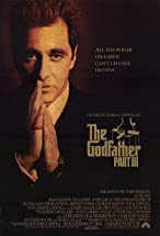 Primary image for The Godfather: Part III
