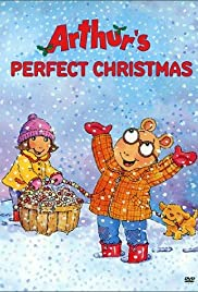 Arthur's Perfect Christmas (2000) Poster - Movie Forum, Cast, Reviews