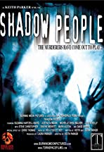 Keith Parker's Shadow People