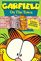 Primary image for Garfield on the Town