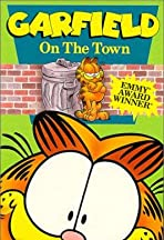 Garfield on the Town