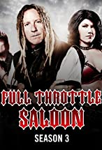 Primary image for Full Throttle Saloon
