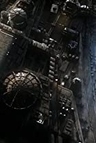 Image of SGU Stargate Universe: Space