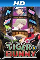 Image of Tiger & Bunny