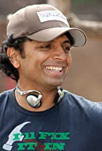 M. Night Shyamalan's primary photo