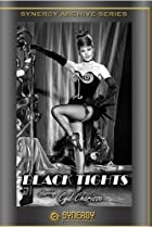 Image of Black Tights