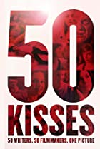 Image of 50 Kisses