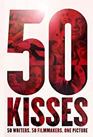 50 Kisses (2014) Poster - Movie Forum, Cast, Reviews