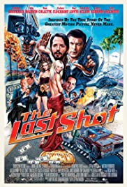 The Last Shot (2004) Poster - Movie Forum, Cast, Reviews