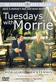 Tuesdays with Morrie (1999) Poster - Movie Forum, Cast, Reviews