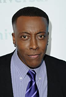 Arsenio Hall Picture