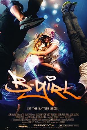 watch B-Girl full movie 720