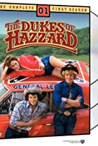 Image of The Dukes of Hazzard: One Armed Bandits